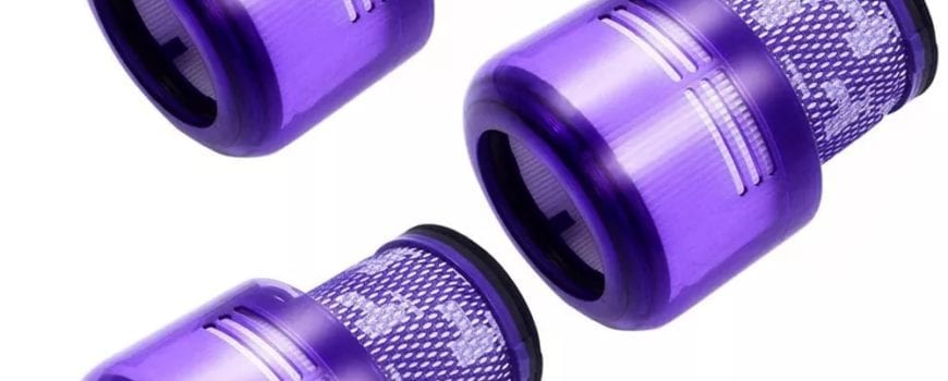 Filters For Dyson V11 / SV14 Stick Vacuum