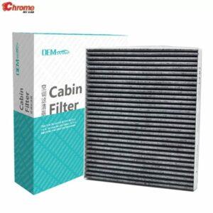 Car Cabin Air Filter For Kia / Hyundai